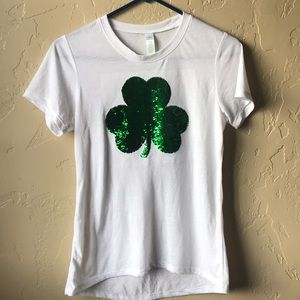 Tops - St Patrick's day tee